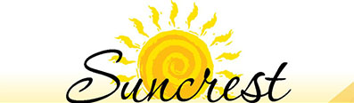 Suncrest Assisted Living Logo